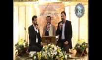 Quran-Wettbewerb 2012